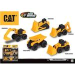 CAT Mini Machine, CAT, 5 st