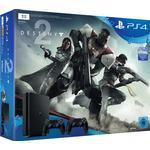 Sony PlayStation 4 Slim 1TB - Destiny 2 - 2x DualShock 4 V2