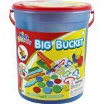 Kid's DoughLeklera, Big Bucket