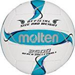 Volleybollar Volleybollar Molten BV2500