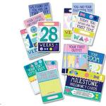 Milestone Cards Milestone Pregnancy Cards - English