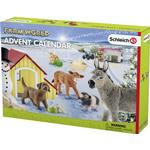Schleich Adventskalender Farm World 2017 97448