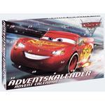 Disney Cars 3 Biler 3 Julekalender