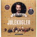 Chili Klaus Julekalender 2017 450 gr
