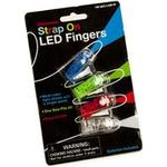Funtime Gifts LED Fingers