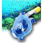 NEOpine Full Face Snorkel Mask