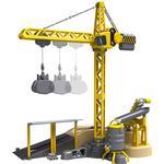 Silverlit I/R Crane Deluxe set