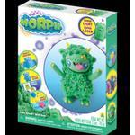 MORPH Sonic gjutbart fluff Sonic Green