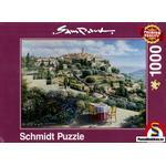 Schmidt: Sam Park - St. Paul de Vence (1000)