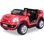 MINI Cooper 2-sits  Röd