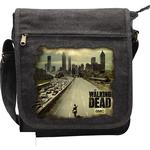 Messenger Bag - TV - The Walking Dead - Atlanta Small Size - Merchandise
