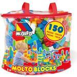 Molto Blocks 150 Ocs bag