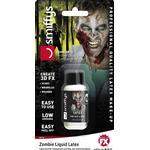 Smiffys Zombie Liquid Latex Low Ammonia 44714