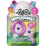Spin Master Hatchimals Colleggtibles 2 Pack + Nest