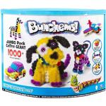 Spin Master Bunchems Jumbopaket with Over 1000pcs