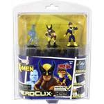 TabApp HeroClix Marvel Wolverine & The X-Men 3 Pack