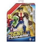 Marvel Avengers Hero Mashers Wolverine Action Figure