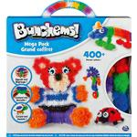 Bunchems Mega Pack, 400 Teile