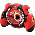 VTech Kidizoom Cars 3 Lightning McQueen Digital Camera