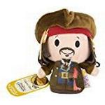Hallmark 25490968 Pirates of The Caribbean Jack Sparrow Itty Bitty