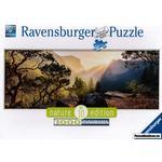 Ravensburger: Panorama - Yosemite Park (1000)