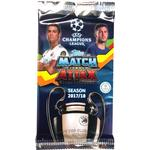 Paket 2017-18 Topps Match Attax Champions League (International Edition)