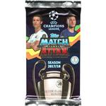 Paket 2017-18 Topps Match Attax Champions League (Nordic Edition)