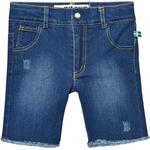 The BRANDRaw Shorts Stonewashed Blue80/86 cm