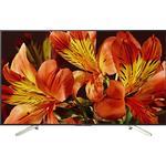 TV Sony KD-75XF8596