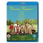 Blu-ray Blu-ray Moonrise Kingdom (Blu-Ray)