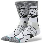 Strumpor Herrkläder Stance Star Wars Empire Socks Grey