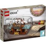Legetøj Lego Ideas Ship in a Bottle 21313
