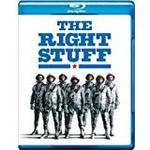 Blu-ray Blu-ray The Right Stuff [Blu-ray] [1983] [Region Free]