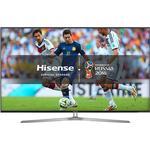 TV Hisense H65U7AUK