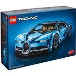 Legetøj Lego Technic Bugatti Chiron 42083