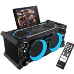 PA-högtalare PA-högtalare Ibiza SPLBOX200