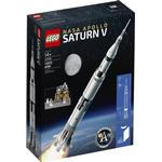 Legetøj Lego Ideas NASA Apollo Saturn V 21309