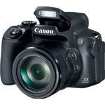 Bridgekamera Digitalkameror Canon PowerShot SX70 HS