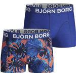 Barnkläder Björn Borg Garden Kalsonger 2-pack -Fresh Melon