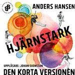 Ljudbok nedladdning Böcker Hjärnstark. Den korta versionen