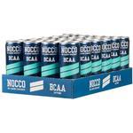 Hälsokost och Kosttillskott Nocco BCAA Caribbean 330ml 24 st