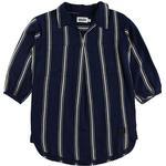 Skjortklänning Skjortklänning Molo Cadence - Classic Navy (2W19E213 2460)