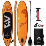 SUP Board SUP Board AQUA MARINA Fusion 10'4
