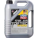 Liqui Moly Top Tec 4100 5W-40 5L Motor Oil