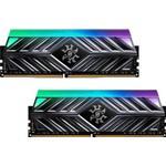Adata XPG Spectrix D41 Gray RGB LED DDR4 3000MHz 2x8GB (AX4U300038G16-DT41)