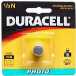 "Duracell ""Duracell DL1/3 N 3V Litium Fotobatteri"
