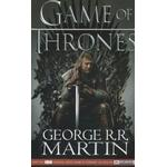 A Game of Thrones TV Tie-In (Pocket, 2011)