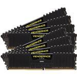 Corsair Vengeance LPX Black DDR4 4000MHz 8x16GB (CMK128GX4M8X4000C19)