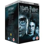 Harry Potter - The Complete 8-Film Collection Box set - UMD
