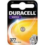 """Duracell """"Klockbatteri 377 / SR626SW Duracell"""